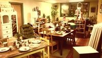 Thrift Store looking for your unwanted stuff! 961 4265