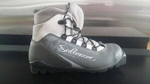Salomon Siam 5 SNS boots