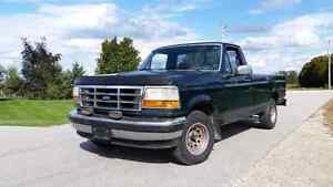 Looking for 92 - 96 F-150 Cab