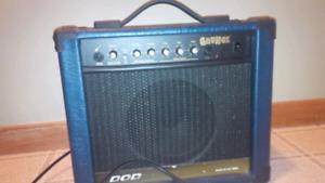 DOD Grunge Amp