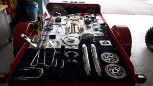 Used Harley parts for sale