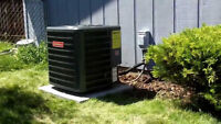 Heating And Air-conditioning Installation And Repair 24/7 In GTA