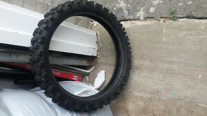 Dunlop Sports Dirt bike tire D765
