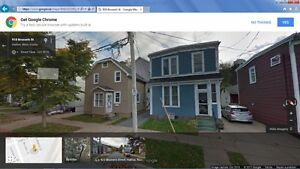 8 or 9 bedroom house only 1 block from SMU ** Saint Mary's
