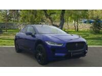 2021 Jaguar I-Pace EV400 AWD Auto HSE- PAN ROOF - BLACK PACK - PRIVAC Estate Ele