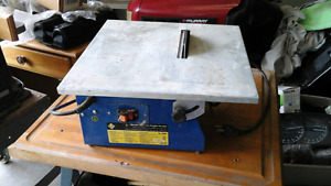 7 Inch Tile Saw Cutter