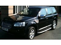 Land Rover freelander 2 TD4 GS - REDUCED!!!