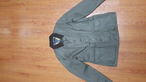 Tommy Hilfiger Jacket Kitchener / Waterloo Kitchener Area image 1