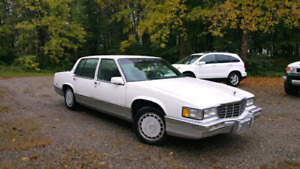 Cadillac Deville 1991 SUPER