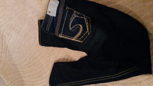 Brand New Silver Jeans/ only worn a few times