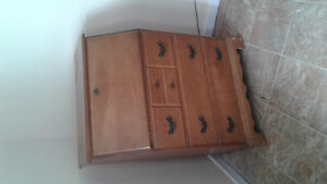 Antique Desk For Sale