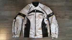 Ixon Sismic Textile Sport Jacket