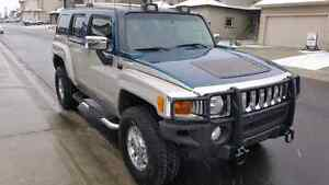 QUICK SELL 2007 HUMMER H3