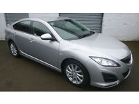 Mazda 6 2.2 DIESEL BUSINESS LINE