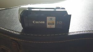Cannon RF300 HD Video Camcorder