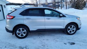 2015 Ford Edge Titane VUS