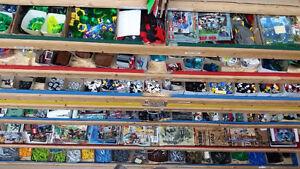 BRIQUES TOYS JOUETS boutique spécialisé LEGO achat/vente/échange Québec City Québec image 8