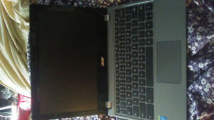 ACER CHROME BOOK FOR SALE CHEAP