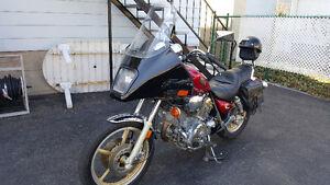 Yamaha Virago 1984 - 1000cc Saint-Hyacinthe Québec image 4