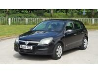 2006 Vauxhall Astra 1.8 i 16v Life 5dr