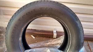235/65/17 BF Goodrich Long Trail T/A Tires