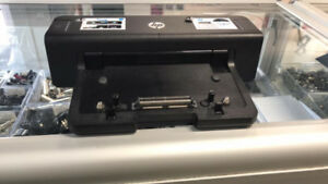DOCKING STATION FOR HP PROBOOK, NOTEBOOK, ELITEBOOK