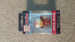 Pocket POP Iron Man Keychain Strathcona County Edmonton Area image 1