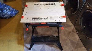 Black & Decker Workmate 425 - BRAND NEW!!! NEVER USED!!!