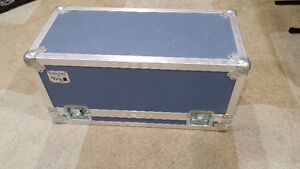 Clydesdale amp head road case