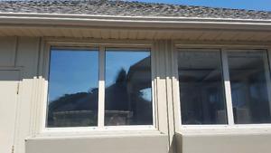 Windows/sealed units