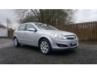 Vauxhall Astra Design * 5 Star Platinum Warranty -Full Years MOT * DBD CAR SALES
