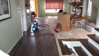 Handyman for custom jobs & Renovations