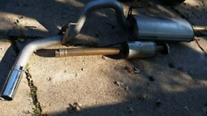 f150 exhaust system