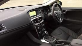 2017 Volvo V40 Cross Country D3 Pro Nav Geartronic Automatic Petrol Hatchback