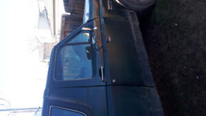1987 Ford bronco  $1500