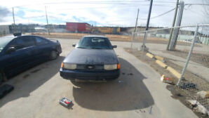 Need gone 1996 Ford Escort station wagon