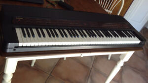 Piano keyboard Casio CPS - 60