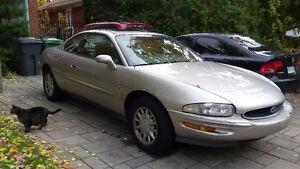 1996 Buick Riviera Coupé (2 portes)
