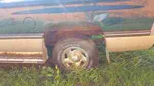 1994-2002 Dodge Ram 8ft Box Kitchener / Waterloo Kitchener Area image 2