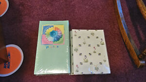 Photo Albums - Lot of 5