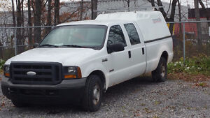 2005 Ford F-350 Autre