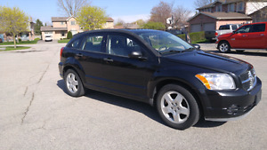 2008 DODGE CALIBER SXT.. FOR SALE OR TRADE.