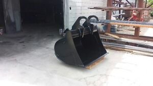 BUY ANY 3 EXCAVATOR ATTACHMENTS & SAVE A BUNDLE Peterborough Area image 10