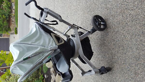 Stokke Stroller Price Reduced