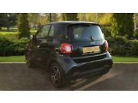 2018 Smart ForTwo 1.0 Prime Sport Premium 2dr Manual Petrol Coupe