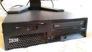 IBM Thinkcentre Desktop Computer