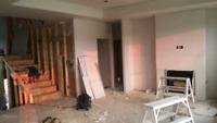 Drywall boarder