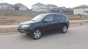 2009 Acura MDX Elite, EXC condition, very clean! Tires like new!