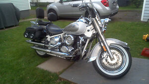 2004 Yamaha Vstar 1100 Numbered Limited Edition $3000