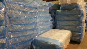 KING SIZE LUXURY PLUSH EUROTOP MATTRESSES ON SALE !!! NEW IN BAG